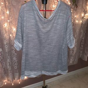 Absolutely famous off shoulder top.